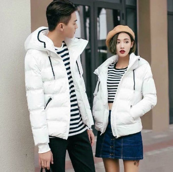 Áo khoác cặp Hàn Quốc đẹp