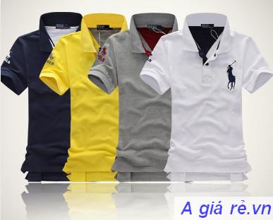 Áo phông nam Polo