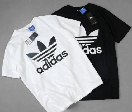 Áo thun Adidas đẹp