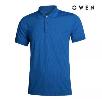 Áo thun nam Owen
