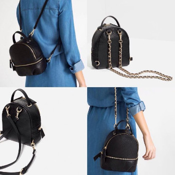 Balo mini Zara