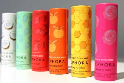 Son dưỡng môi Sephora