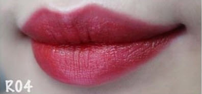 Son Sephora Rouge R04