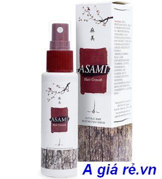 Thuốc mọc tóc Asami