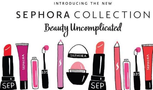 Mỹ phẩm Sephora