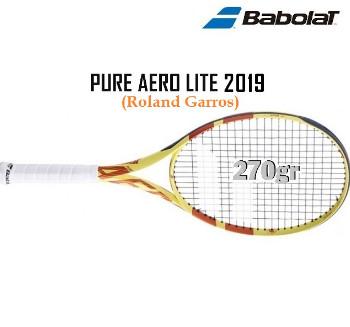 Vợt tennis Babolat 270g