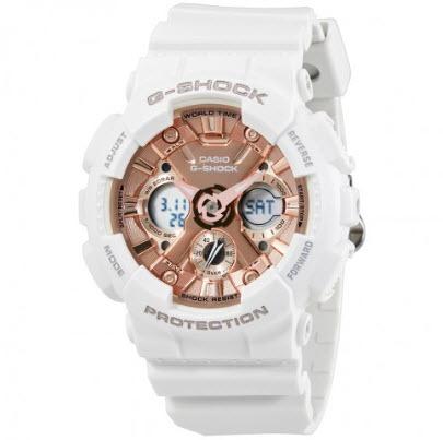 Đồng hồ G Shock nữ