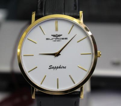 Đồng hồ Sunrise Sahpphire