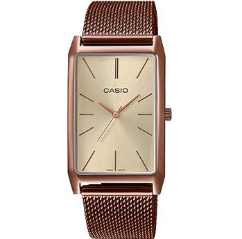 Đồng hồ đeo tay Casio nữ mặt vuông