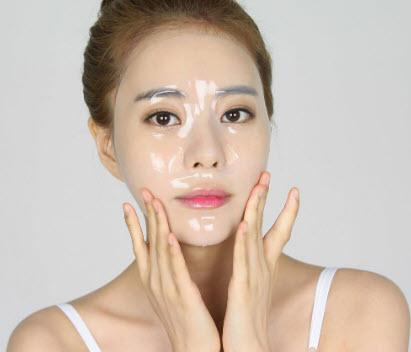 Mặt nạ Hàn Quốc