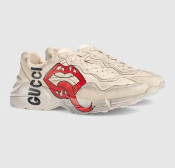 Giày nữ hiệu Gucci