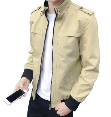 Áo khoác Kaki Jacket Nam