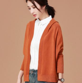Áo khoác len nữ Hàn Quốc