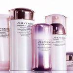 Bộ mỹ phẩm Shiseido chính hãng