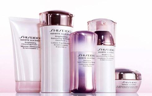 sữa rửa mặt shiseido aqualabel