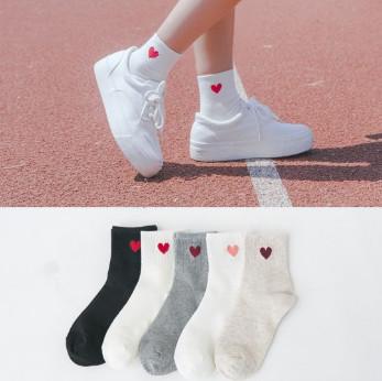 Giày thể thao nữ đế cao giá rẻ