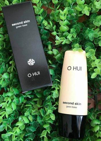 Kem lót Ohui Second Skin
