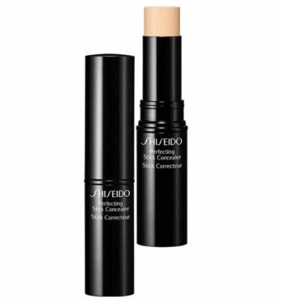 Phấn che khuyết điểm Shiseido Perfecting Stick