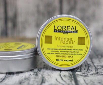 Sáp vuốt tóc Loreal nhãn vàng