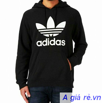 Áo hoodie nam Adidas