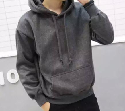 Áo khoác hoodie nam đẹp