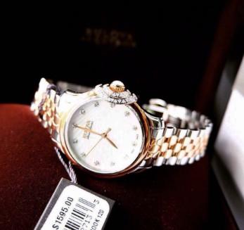 Đồng hồ Bulova Accu Swiss