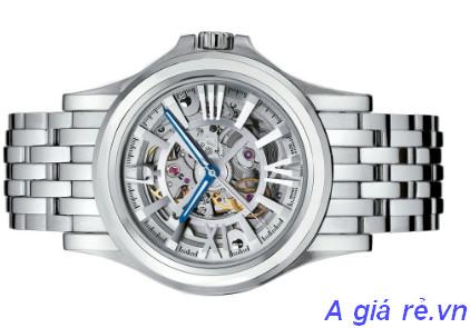 Đồng hồ hiệu Bulova Accutron