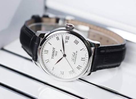 Đồng hồ Tissot Automatic