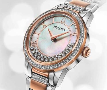 Đồng hồ Bulova cổ