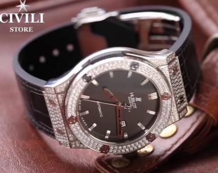 Đồng hồ Hublot 5828888