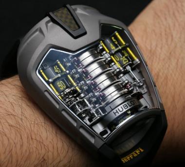 Đồng hồ Hublot Ferrari