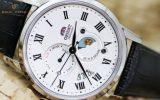 Đồng hồ cơ Orient