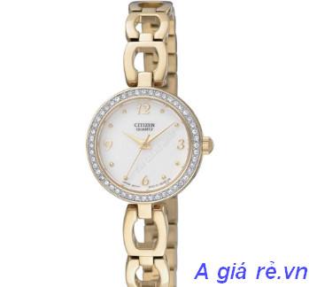 Đồng hồ Citizen Quartz nữ