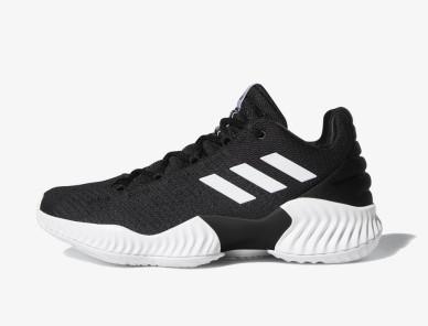 Giày chơi bóng rổ Adidas