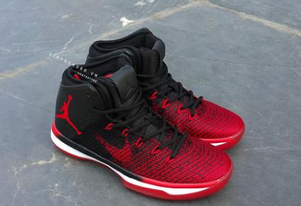 Giày bóng rổ Jordan chính hãng