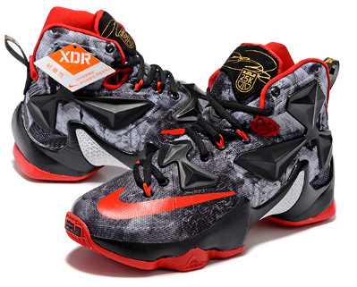 Giày bóng rổ Leborn 13