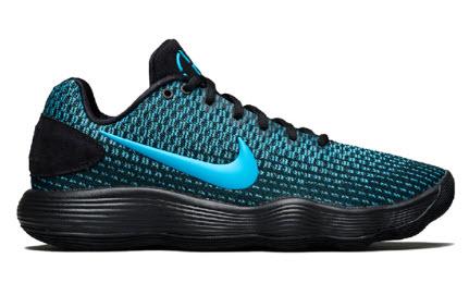 Giày bóng rổ Nike Nam