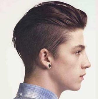 Sáp vuốt tóc nam