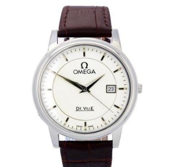 Đồng hồ Omega Deviile