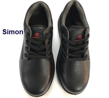 Giày bảo hộ Simon