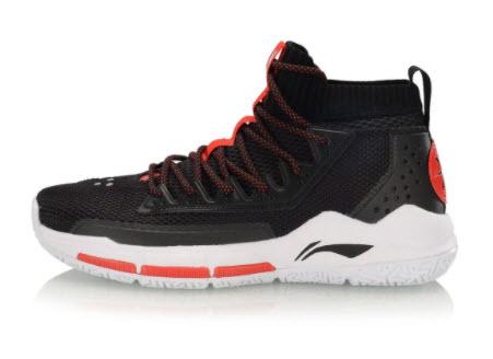 Giày bóng rổ Linning