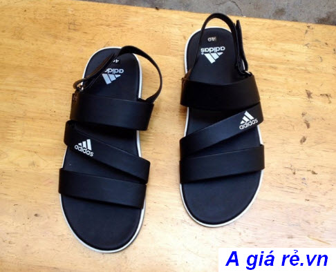 Giày sandal nam 3 quai