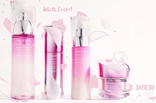 mỹ phẩm shiseido nhật bản