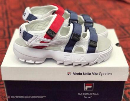 Sandal Fila chính hãng
