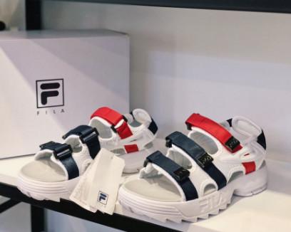 Giày sandal Fila nam