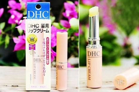 Son dưỡng DHC Nhật