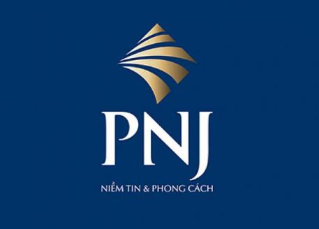Thương hiệu trang sức PNJ