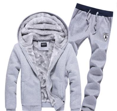 Bộ quần áo thể thao mùa đông