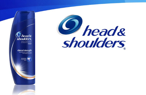 Giá dầu gội head and shoulder
