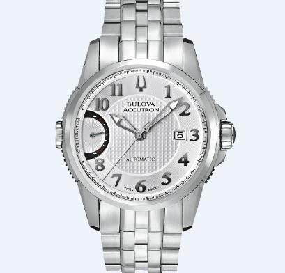 Đồng hồ Bulova Accutron